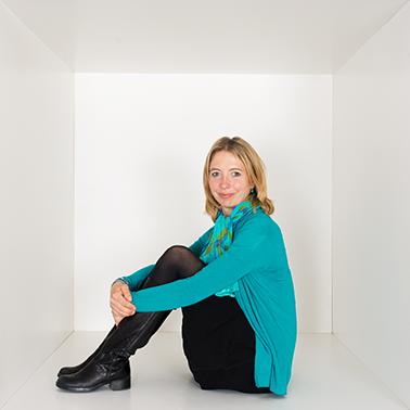Vorstandsvorsitzende Stephanie Konrad